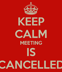 No Meeting in June or July        Membership will be emailed if Board decides to hold a meeting in A