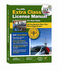 New Extra class exam effective 7/1/2016
