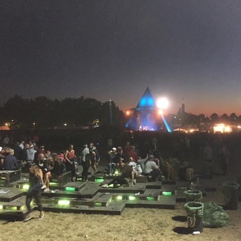 West City Roskilde Festival
