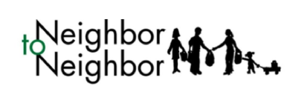Neighbor to Neighbor Greenwich, CT Logo