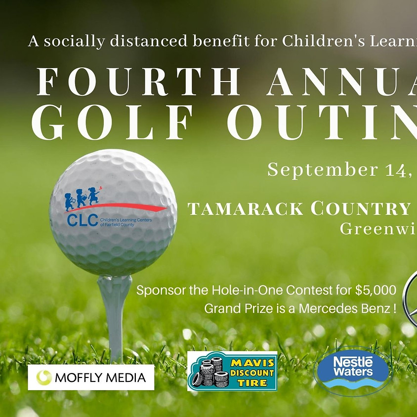 Children's Learning Centers of Fairfield County 4th Annual Golf Outing