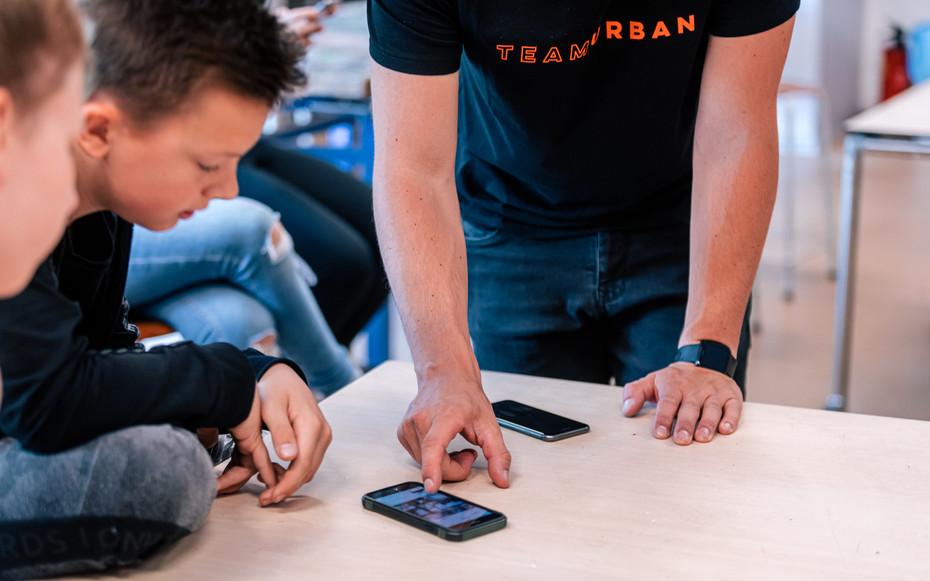Team Urban