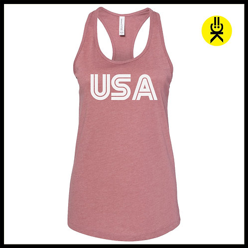 Team USA Tank