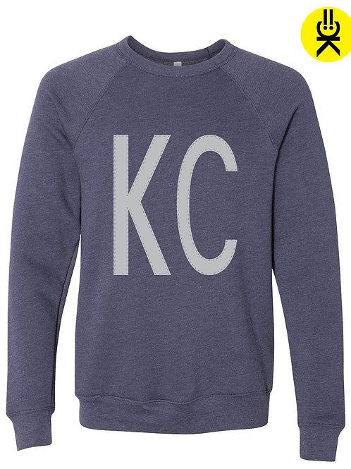 KC Stitched