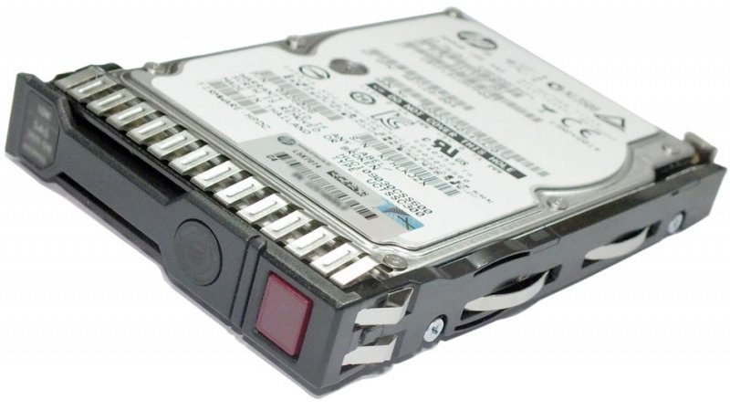 Disco Duro Interno HP 801882-B21 3.5'', 1TB, SATA III, 6 Gbit/s, 7200 RPM,
