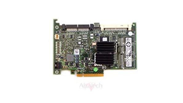 DELL PowerEdge 1950 2950 SAS 3 Gbps 256 MB Perc 6/i Dual Channel tarjeta control