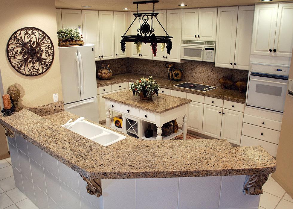 Crs Granite Countertops Solution Ancaster Hamilton