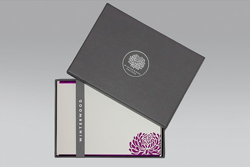 CORRESPONDENCE GIFT BOX