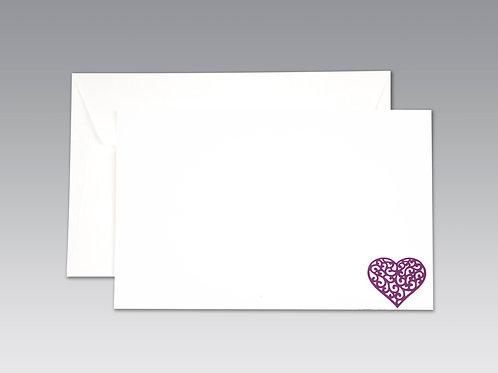 HEART (8 pack)