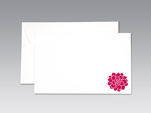 AGAVE FLOWER (8 pack)