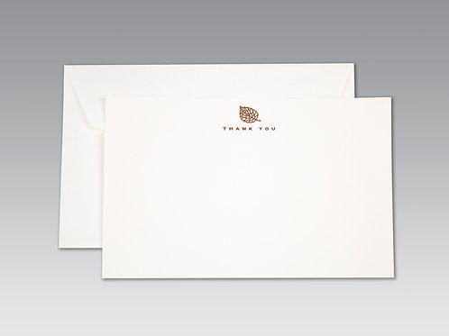 AUTUMN LEAF (8 pack)