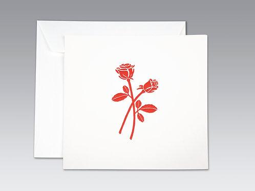 ROSE STEMS (8 pack)