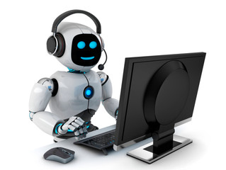 The Reality of Robot Lawyers