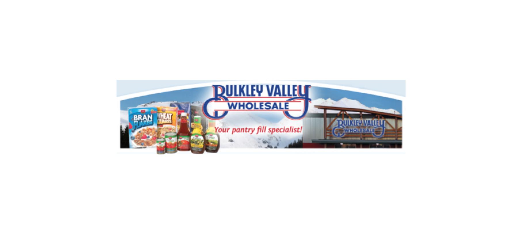 Bulkley Valley Wholesale