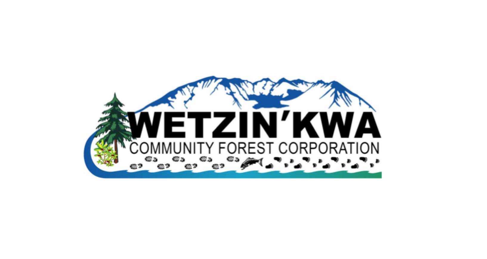 Wetzin'kwa Community Forest Corp.
