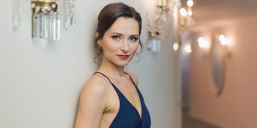 La Veuve Joyeuse - Hanna Glawari