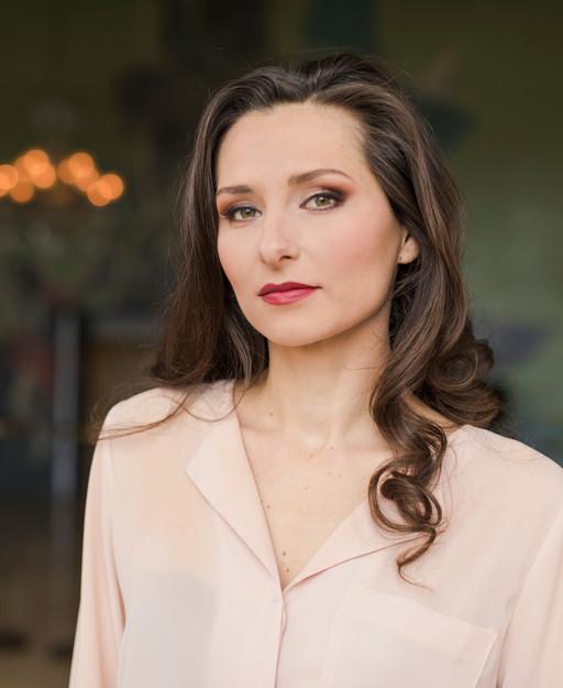 Camille Schnoor, photo by Hagen Schnauss