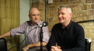 Interview with Guy Mowbray and Paul Armstrong