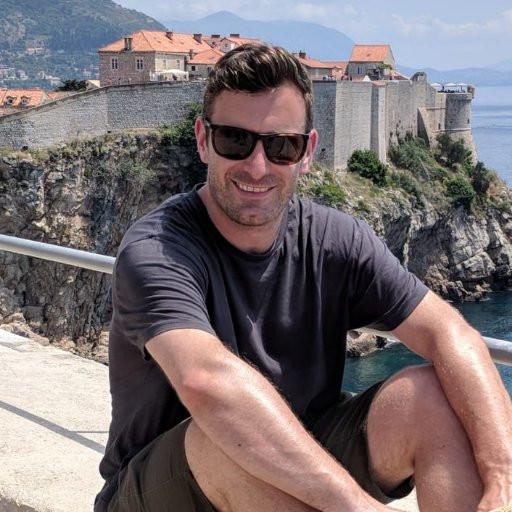 Interview with Daniel Storey