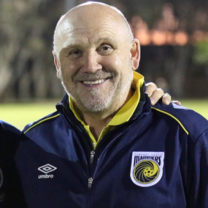 Interview with Mike Phelan