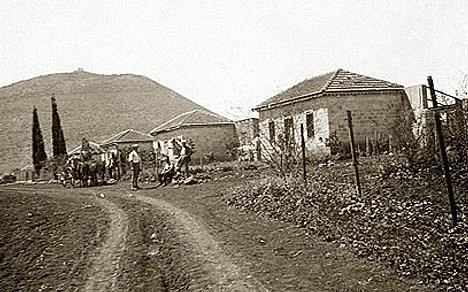 תוצאת תמונה עבור כפר תבור