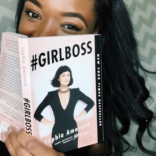 My 'Girl Boss' Review