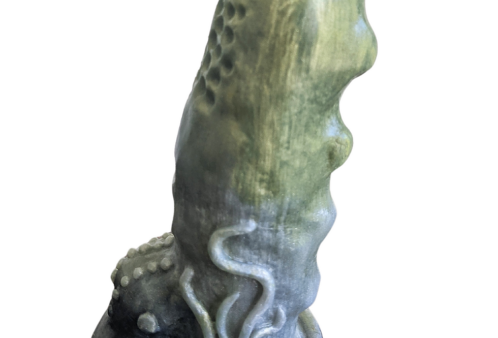 Merman - Soft, Suction Cup (Grade B)