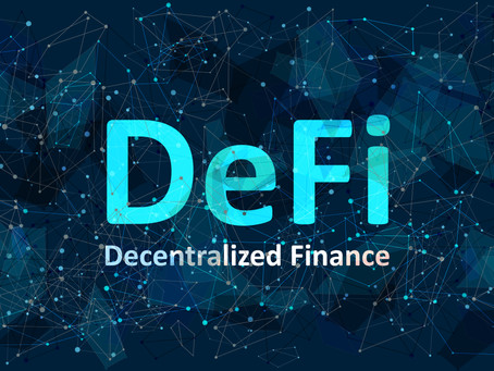 KINGSWAP Blog - What is DeFi and the advantage of DeFi?