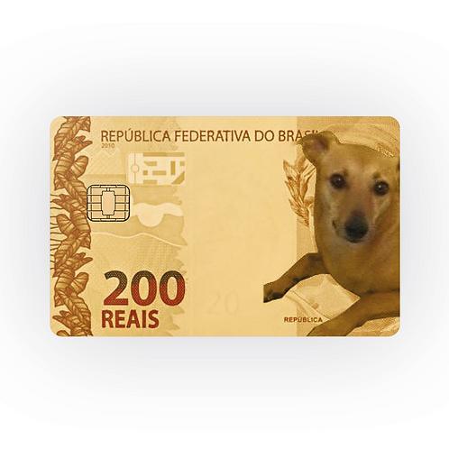 DOG CARAMELO - COVER