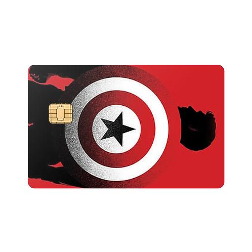 Capitão América - Cover