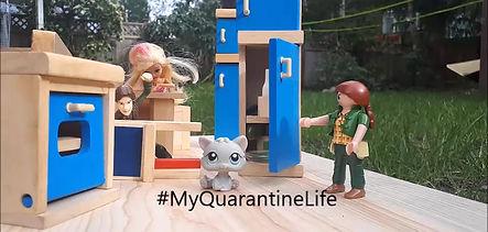 #myquarantinelife