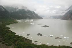 Taku landscape