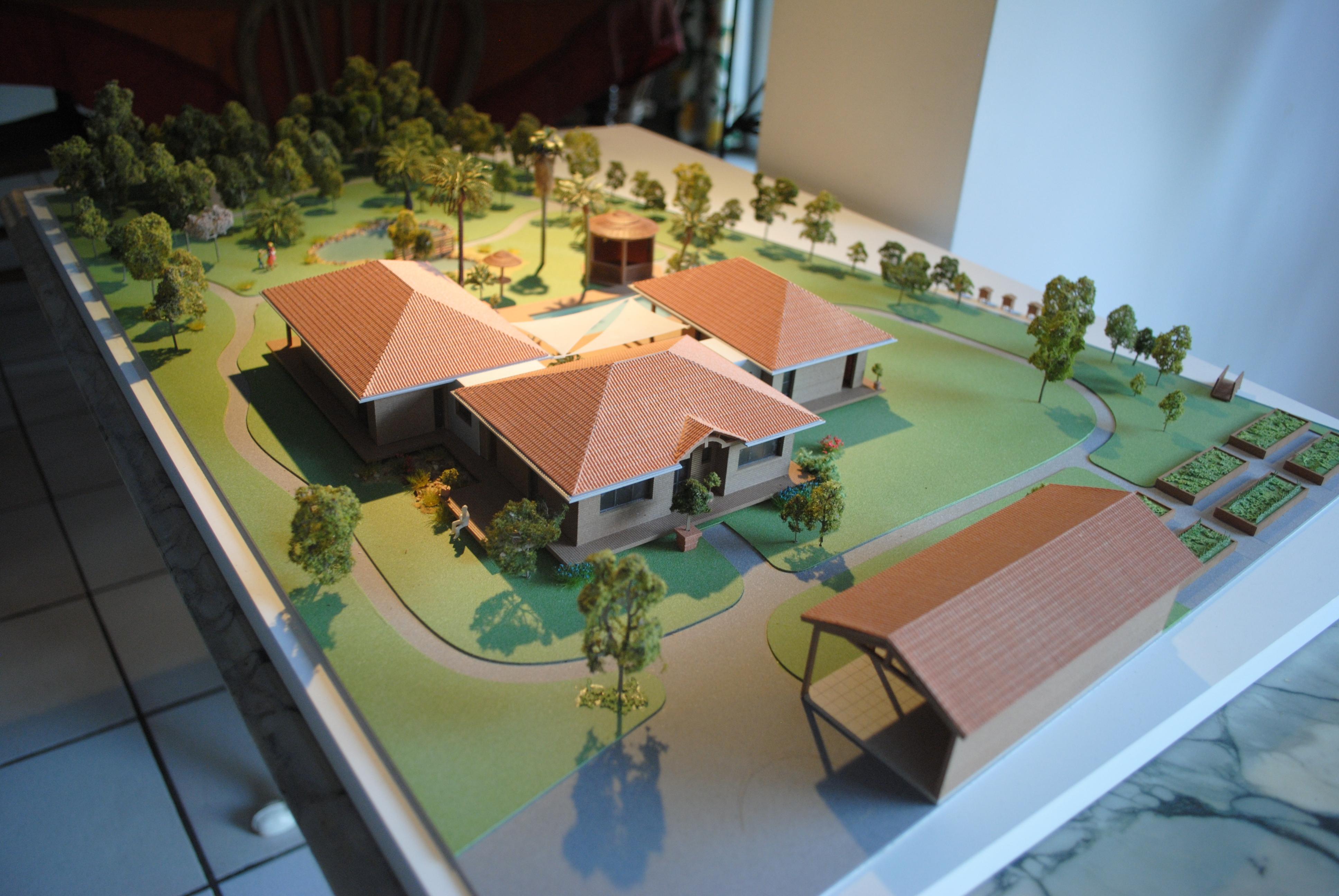 Notre projet familial à Lacanau
