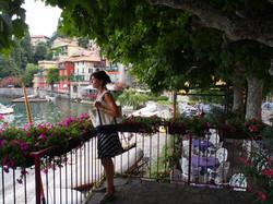 Verenna, Lake Como