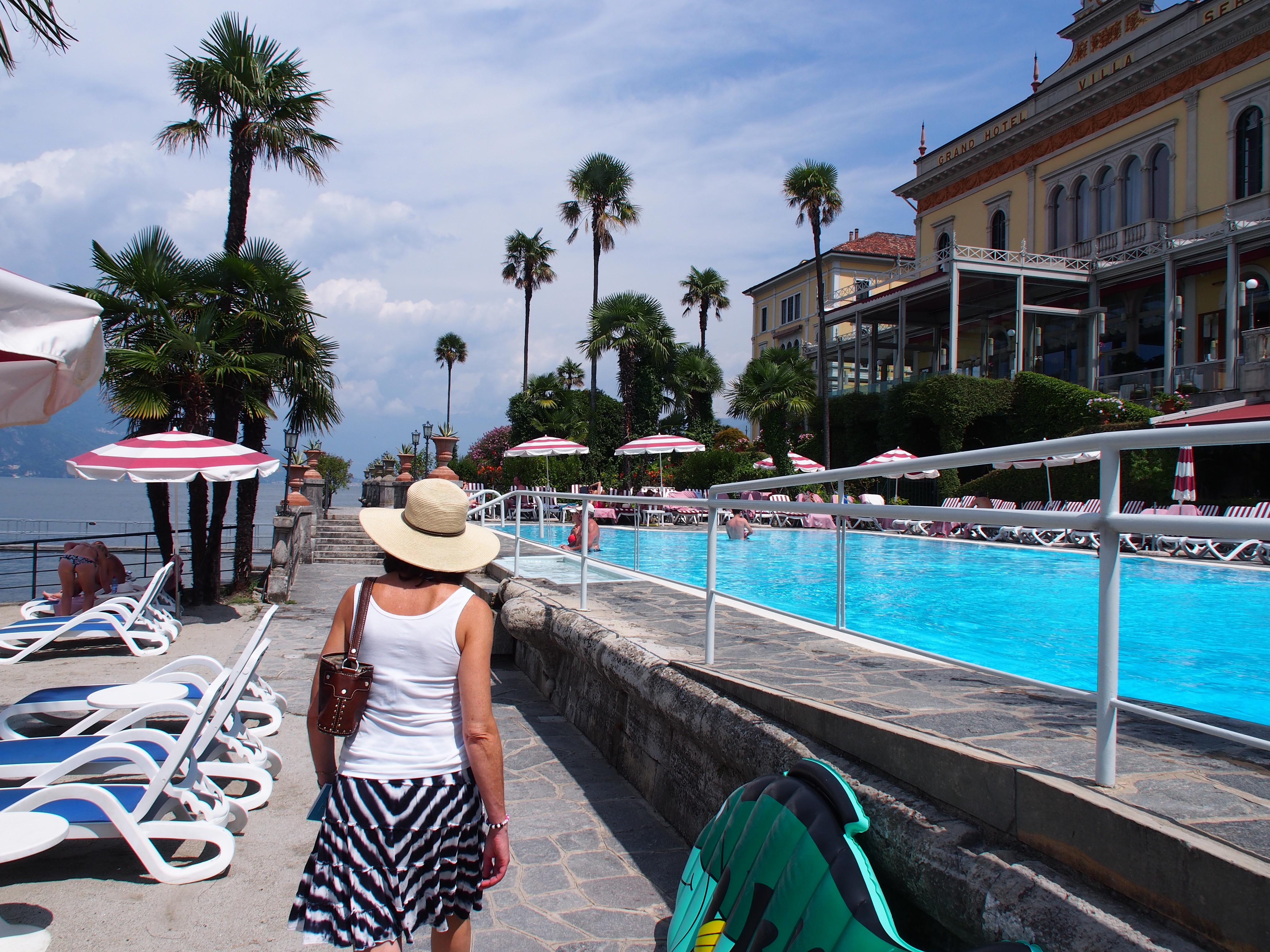 Bellagio Hotel, Lake Como