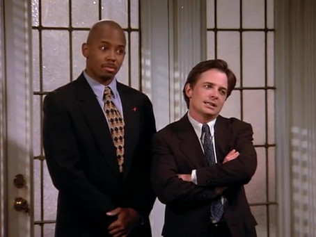 Spin City (1996 - 2002)