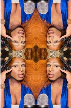 Deena Jones x 4