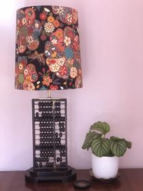 Kimono Happy Flowers