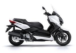 X-max 250