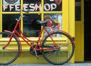 Amsterdam Bisiklet Dosyası - 2