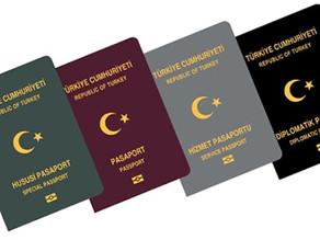 2018 Yılında Pasaport Almak!