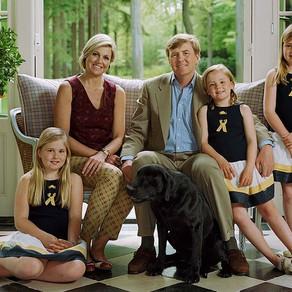 Hollanda Kraliyet Ailesi Hakkında Herşey !