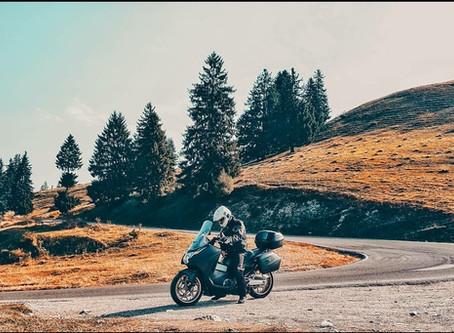 Yurtdışına Motosiklet ile Çıkış ve Gerekli Evraklar
