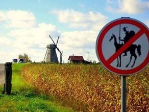 Hollanda Yel Değirmenlerinin Hikayesi
