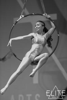 Elite Aerial Arts: Aerial Hoop