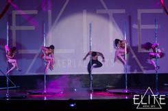 Elite Aerial Arts: Power Pole