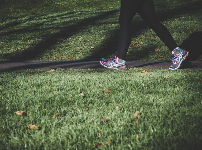 Anywise steps up for STEPtember