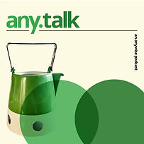 Any.Talk Podcast Episode 16 - Negotiation