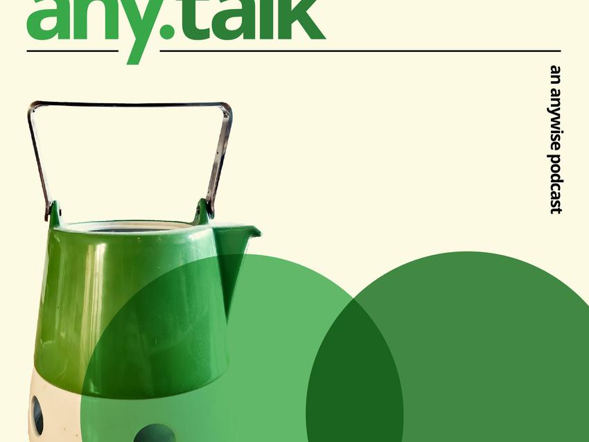 Any.Talk Podcast Episode 16 - Negotiation