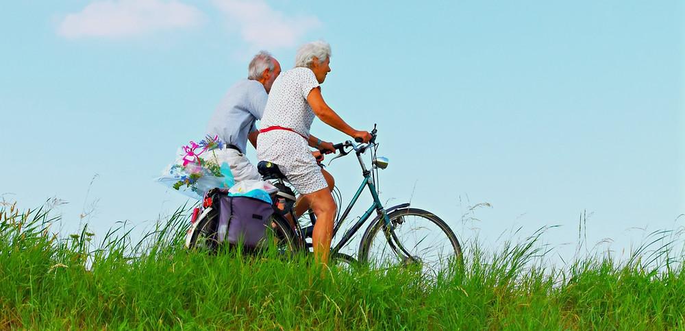 Retarder la perte d'autonomie des personnes âgées